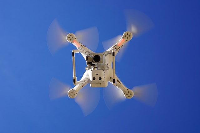 mój dron 2